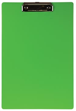 5Star Klemmap Folio/A4                                   345 x 235 mm neongroen