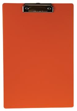 5Star Klemmap A4/Folio                                   345 x 235 mm neonoranje
