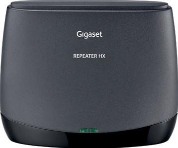 Gigaset DECT Repeater, bereikvergroter voor DECT telefoons