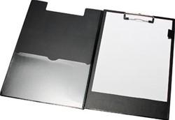 5Star Klemplaat voor ft 14,8 x 21 cm (A5), zwart