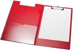 5Star Klemplaat rood dubbel