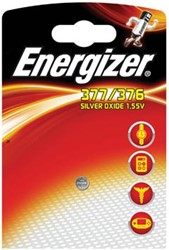 Energizer Knoopcellen Watch 377/376