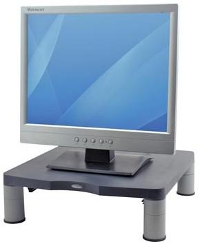 Monitorstandaard verstelbaar 50mm tot 100mm Fellowes