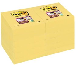 Post-it Super Sticky Notes 51 x 51 mm