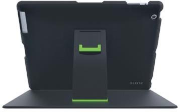 Leitz iPad hoes met steun zwart