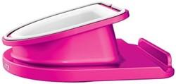 Leitz bureaustandaard Complete roze