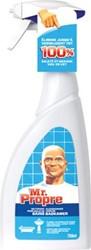 Mr. Proper sanitairreiniger, flacon van 700 ml