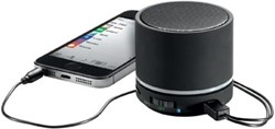 Leitz Complete draagbare mini-Bluetooth-speaker