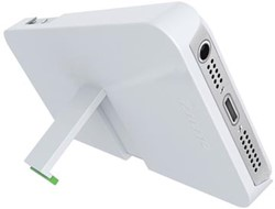 Leitz case + stand Iphone 5 wit