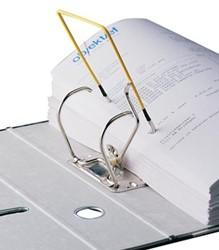 Atlanta archiefbinder PliFix® verpakt in een doos