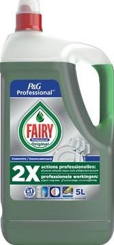 Dreft handafwasmiddel Regular, flacon van 5 liter