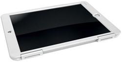 Leitz complete multi-case met privacycover en standaard voor iPad Air wit