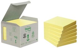 Post-it Notes gerecycled 76 x 76 mm
