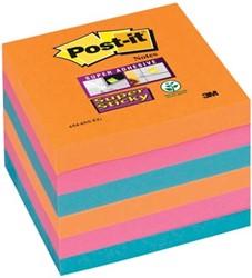 Post-it Notes Super Sticky Bangkok 76 x 76 mm