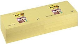 Post-it Super Sticky Notes 76 x 127 mm