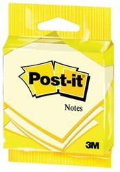Post-it Notes Flowpack