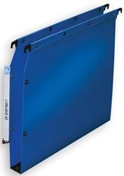 L'Oblique hangmappen voor kasten Ultimate® bodem 30 mm, blauw
