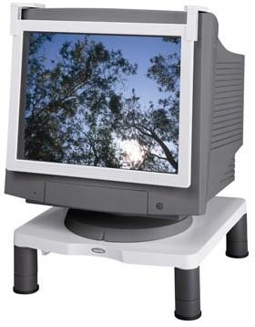 Monitorstandaard verstelbaar 50-100mm Fellowes