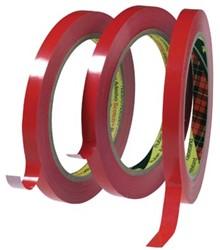 Scotch tape voor zakkensluitapparaat