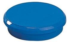 Dahle magneten diameter 24 mm, blauw