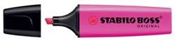 Highlighter Stabilo Boss Original lila