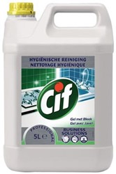 Cif gel bleekmiddel