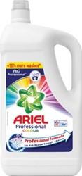Ariel vloeibaar wasmiddel Actilift, voor gekleurde was, 90 wasbeurten, flacon van 4,95 liter