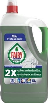 Dreft afwasmiddel Fairy bidon van 5 liter