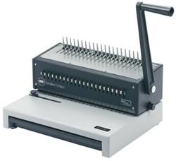 Ibico inbindmachine CombBind C250Pro voor plastic inbindringen