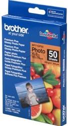 Brother photopaper 10x15cm glossy 50Blatt 260gr premium-plus glaenzend