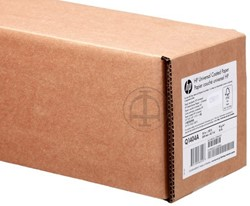 Gecoat papier (universal) 610mm x 45m 95g/m² 3300g