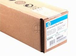 Plotterpapier A0+ Inkjet binding (universal) 914mm x 45m 80g
