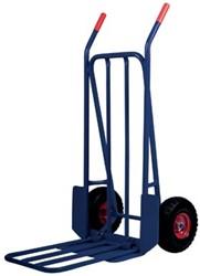 Pavo steekwagen voor zware last, ft 80 x 56 x 112 cm, maximum 250 kg
