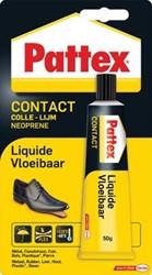 Pattex contactlijm tube van 50 g