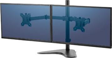 Fellowes monitor arm voor 2 schermen 8043701