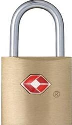 Pavo TSA slot met 2 sleutels