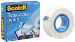 Scotch® plakband Magic  Tape Removable