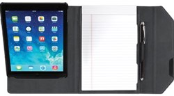 Fellowes MobilePro Series Deluxe Mini Folio case voor iPad mini 1, 2 en 3