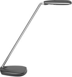 Maul bureaulamp MAULpulse colour vario, dimbaar, grijs