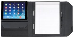 Hoes voor Ipad Air 2 Fellowes MobilePro Series Executive Folio case