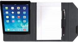 Fellowes MobilePro Series Deluxe Folio case voor Apple iPad mini 4