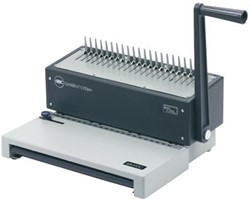 Ibico inbindmachine CombBind C150Pro voor plastic inbindringen