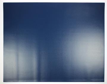 5Star  onderlegger zonder folie, blauw