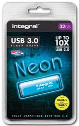 Integral Courier USB stick 32 GB