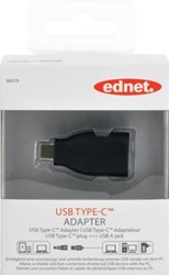 Ednet adapter type USB C - USB A