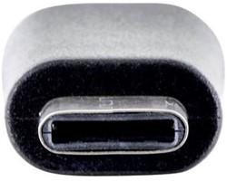 Ednet adapter type USB C - Micro B