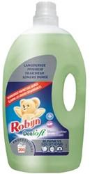 Robijn wasverzachter Deo Soft, flacon van 5 liter