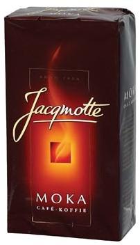 Jacqmotte Koffie