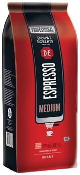 Douwe Egberts Koffiebonen Espresso Medium Roast