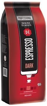 Douwe Egberts Koffiebonen Espresso Dark Roast